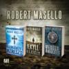 Kép 2/2 - Robert-Masello-A-meduza-amulett-misztikus-thriller-stve-berry-dan-brown-21-szazad-kiado