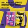 Kép 1/5 - philiph-roth-csomag