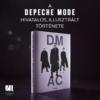 Kép 1/10 - depeche-mode-by-anton-corbijn-fotoalbum-konyv