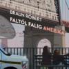 Kép 1/3 - faltol-falig-amerika-braun-robert-regeny-konyv-21-szazad-kiado