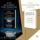 Sikerkönyvek válogatás - kedvezményes könyvcsomag - 21. Század Kiadó