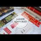 ajándek-konyvjelzo-essexi-kigyo-kult-konyvek-21-szazad-kiado