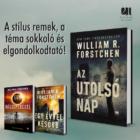 william_fortschen-egy_masodperccel_kesobb_egy_evvel_kesobb_prepper_survival_posztapokaliptikus