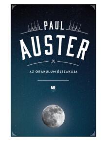 Az orákulum éjszakája - Paul Auster