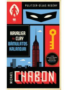 Kavalier és Clay bámulatos kalandjai I. és II. kötet - Michael Chabon
