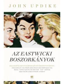 Az eastwicki boszorkányok - John Updike