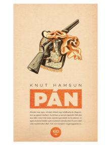 Pán - Knut Hamsun