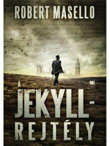 a-jekyll-rejtely-robert-masello