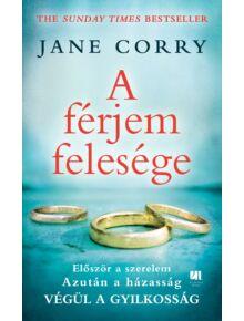 A férjem felesége - Jane Corry