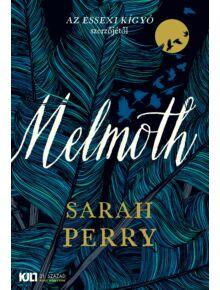 Melmoth - KULT Könyvek - Sarah Perry