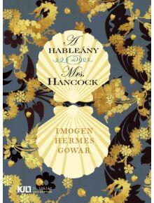 A hableány és Mrs. Hancock - KULT Könyvek