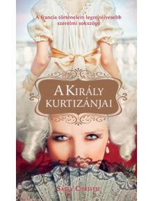 A király kurtizánjai