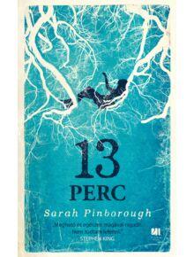 13 perc - Sarah Pinborough