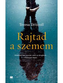 Rajtad a szemem - Teresa Driscoll
