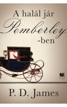 P.D. James - A halál jár Pemberley-ben