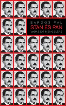 Bardos pal Stan es Pan Vadaszat Mengelere