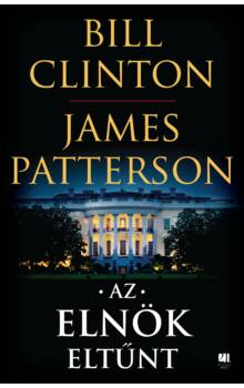 bill-clinton-james-patterson-az-elnok-eltunt