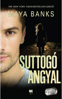 Suttogó angyal - KGI sorozat #4