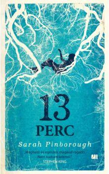 sarah-pinborough-13-perc-21-szazad-kiado-pszichologiai-thriller