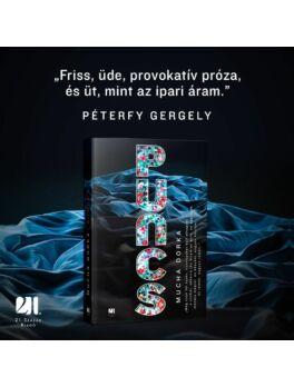 Puncs - Mucha Dorka