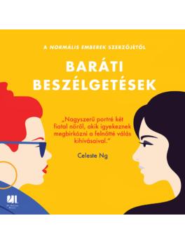 Baráti beszélgetések - KULT Könyvek