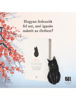 Ha a macskák eltűnnének a világból - Genki Kawamura