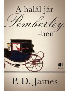 A halál jár Pemberley-ben - Utolsó példányok!