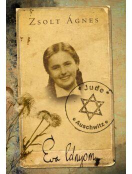 Éva lányom - Zsolt Ágnes