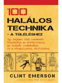 100-halalos-technika-a-tuleleshez-clint-emerson-seal