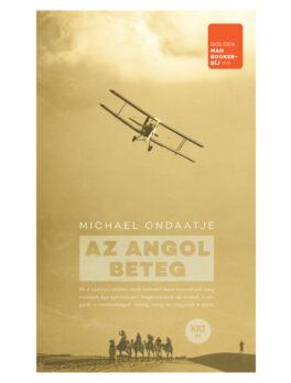 Az angol beteg - Michael Ondaatje - MAN BOOKER-DÍJ