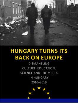 Hungary Turns its Back on Europe