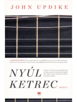 Nyúlketrec - John Updike