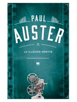 Az illúziók könyve - Paul Auster