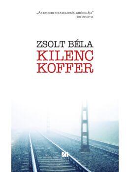 Zsolt Béla - Kilenc koffer