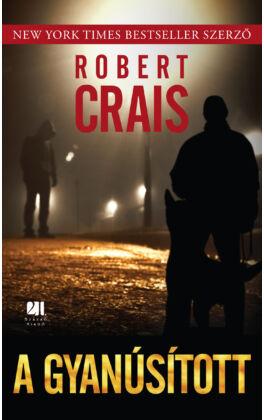 Robert Crais - A gyanúsított - 21. Század Kiadó