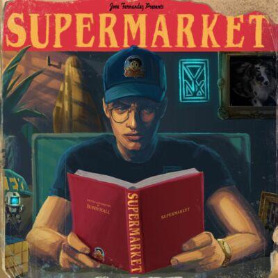 Szupermarket - Bobby Hall