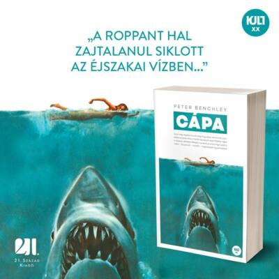 Cápa - GOLDEN GLOBE-DÍJ - SZÉPSÉGHIBÁS