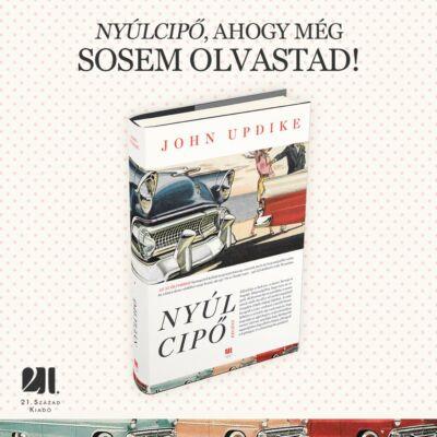 john-updike-nyulcipo-21-szazad-kiado