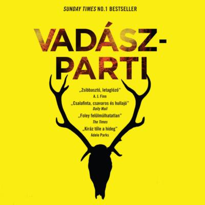 vadaszparti-lucy-foley-21-szazad-kiado