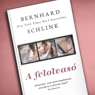 A felolvasó - Bernhard Schlink Szépséghibás