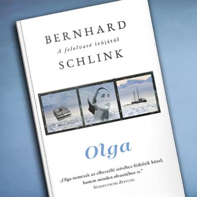 Olga - Bernhard Schlink SZÉPSÉGHIBÁS