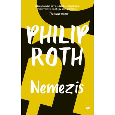 Nemezis - Philip Roth SZÉPSÉGHIBÁS