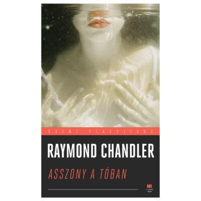 Asszony a tóban - Raymond Chandler - SZÉPSÉGHIBÁS