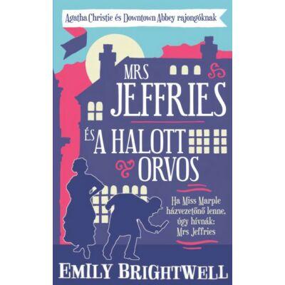Mrs. Jeffries és a halott orvos - Emily Brightwell