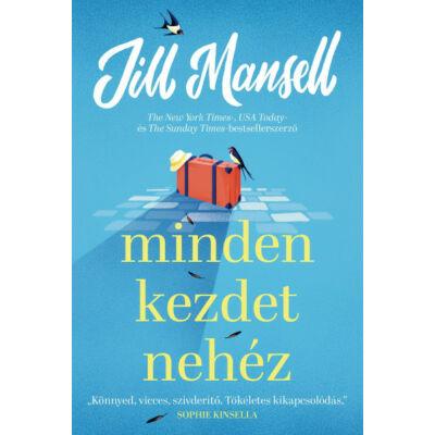 Minden kezdet nehéz - Jill Mansell