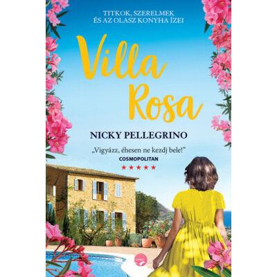 villa-rosa-lettero