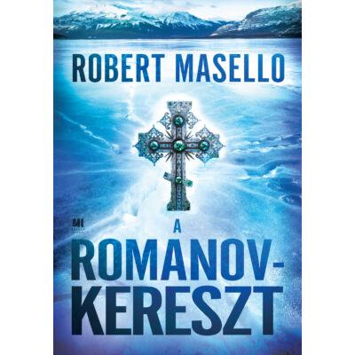 robert_masello-A_Romanov-kereszt