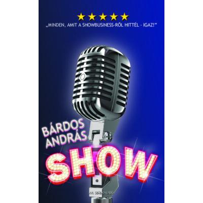 Show  -  Minden, amit a showbusiness-ről hittél - igaz! SZÉPSÉGHIBÁS