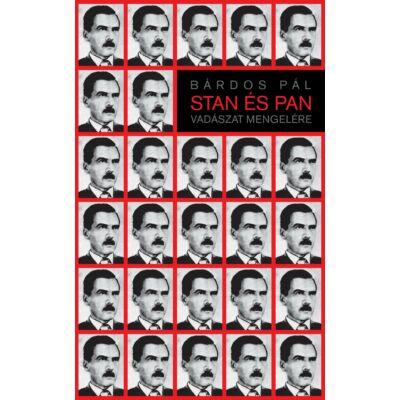 Stan és Pan - Vadászat Mengelére