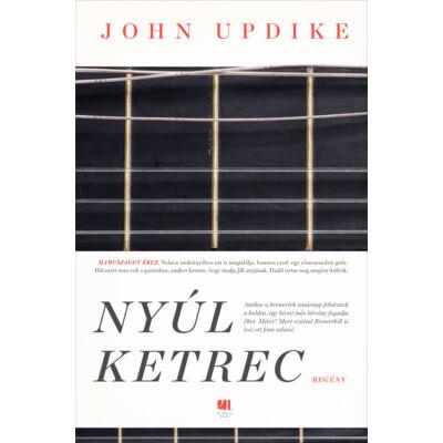 Nyúlketrec - John Updike - SZÉPSÉGHIBÁS